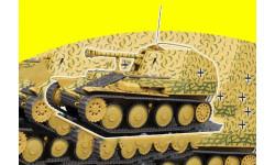 MARDER III AUSF.M (Sd.Kfz 138) HEER BELARUS май 1944