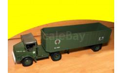 Marmon M426+ 10t trailer