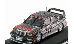 Mercedes-Benz 190E Evo II №3 «Konig Pilsener» DTM (Klaus Ludwig) РАРИТЕТ 1999
