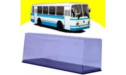 ЛАЗ-695Н Наши Автобусы №1, ЛАЗ-695Н с боксом, масштабная модель, 1:43, 1/43, Modimio