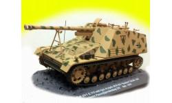 Panzerjager Nashorn SD.KFZ. 164 1/43 танк