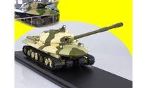 Объект- 279 из музея в кубинке, сборные модели бронетехники, танков, бтт, Start Scale Models (SSM), scale43