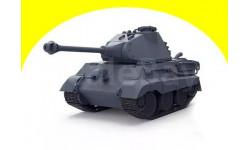 King Tiger (Porsche Turret) German Heavy Tank World War Toons, масштабные модели бронетехники, 1:43, 1/43, Meng