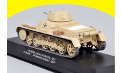 1/43 Pz.Kpfw.I Ausf.B Sd. Kfz.101 (T-1)