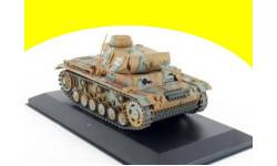 Pz.Kpfw. III Ausf. L (Sd.Kfz.141) 1942