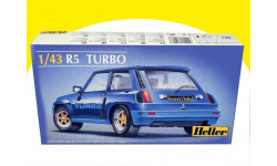 Renault R5 Turbo kit