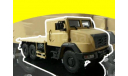 Renault Trucks Defence Sherpa 6x6, масштабная модель, Norev, scale43
