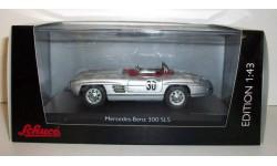 Mercedes-Benz 300 SLS №'30' Schuco 1/43