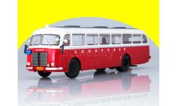 Автобус SKODA 706 RO,  1947