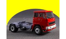 Skoda LIAZ-110.471  АИСТ 102682, масштабная модель, Автоистория (АИСТ), Škoda, scale43