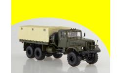 SSM 1325 КРАЗ-255Б1 бортовой
