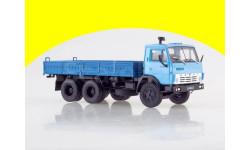 Автолегенды СССР Грузовики №24 Камаз-5320