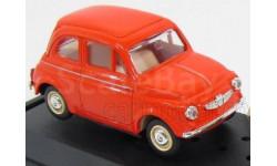 Steyr-Puch 650T, orange, 1960 Vitesse, масштабная модель, 1:43, 1/43