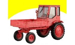 Т-16 самоходное тракторное шасси