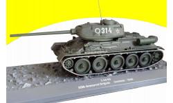 Т-34/85, Altaya