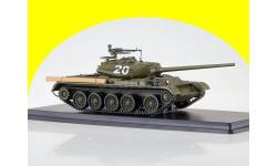 Танк Т-54-1 SSM 3021