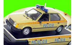 Talbot Horizon GT Police  (П), масштабная модель, 1:43, 1/43, IXO Police Collection