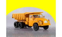 Tatra-138S1 самосвал SSM1369, масштабная модель, Start Scale Models (SSM), scale43