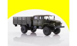 Миасский грузовик 43206-0551 бортовой ( похож на Урал 43206-0551) АИСТ)