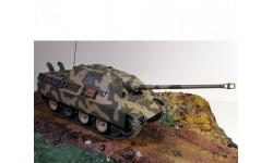 САУ Ягдпантера Sd.Kfz. 173 Рanzerjager V Jagdpanther 1/43, масштабные модели бронетехники, 1:43, IXO