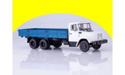 ЗИЛ-133Г40 бортовой АИСТ 101906, масштабная модель, 1:43, 1/43, Автоистория (АИСТ)