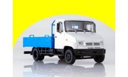 ЗИЛ-5301 бортовой, Бычок, Наши грузовики TR1033