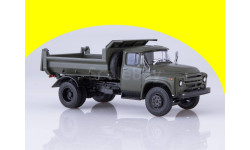 ЗИЛ-ММЗ-4505 самосвал 101937, масштабная модель, 1:43, 1/43, Автоистория (АИСТ)