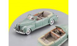 ЗИС 110Б кабриолет. Dip Models 111020 Делайте предложение, Цена обсуждаема), масштабная модель, ПАЗ, scale43