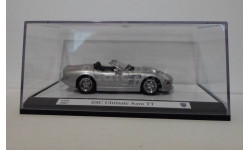 Shelby Series 1 -Kyosho-