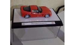 Chevrolet Corvette C6 - Ixo не журналка!