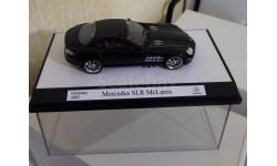 Mercedes SLR McLaren Autoart