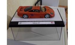 Saleen S7 Ixo