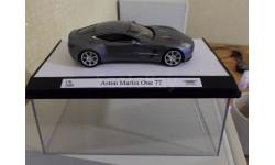 Aston Martin One 77 Spark