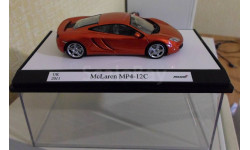 McLaren MP4-12C Minichamps