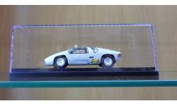 Mercedes Isdera Bos models