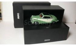 BMW 502 Coupe Редкая, масштабная модель, Universal Hobbies, 1:43, 1/43