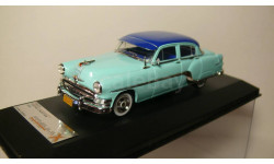 Pontiac Chieftain 1959, масштабная модель, Premium X, 1:43, 1/43