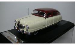 Nash Ambassador 1950, масштабная модель, Premium X, scale43