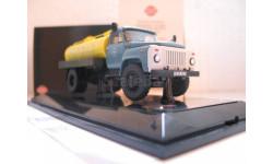 Горьковский автомобиль АЦПТ-3,3(53-12) 'Молоко' 1991 г.