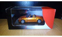 Nissan 350Z Roadster Cabriolet (J-Collection) 1:43
