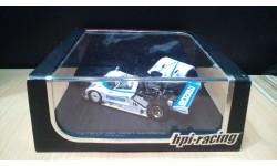 Mazda 787B Le Mans 1991 (HPI) 1:43