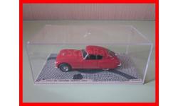 Fiat 8V Second Series 1953 Bizzare 1/43