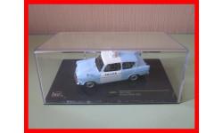 Ford Anglia British Police 1963 Ixo 1/43