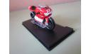 Ducati Desmosedici #12 T/ Bayliss Moto GP масштабная модель Ixo 1/24