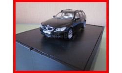 BMW 5er Touring масштабная модель Kyosho 1/43