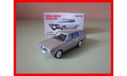 Nissan Skyline Wagon масштабная модель Tomica Limited 1/64