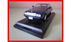 Nissan Cima (1988) масштабная модель Norev 1/43