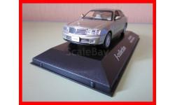 Nissan Cedric масштабная модель J-Collection 1/43