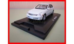 Nissan Skyline масштабная модель Auto Rozza 1/43