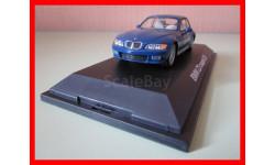 BMW Z3 Coupe 2.8 масштабная модель Schuco 1/43